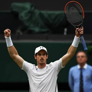 Wimbledon 2016 Day 9: Andy Murray qualifies for semis after beating Jo-Wilfried Tsonga