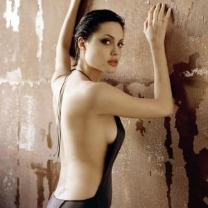 Anybunny modi. com Angelina Jolie