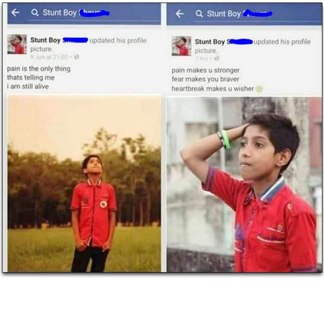 Funny photos of facebook in hindi