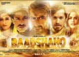 Baadshaho first look pictures