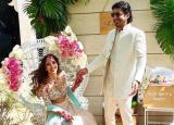 Sonam Kapoor, Arjun Kapoor give a sneak-peek inside actor Mohit Marwah's sangeet and mehendi ceremony