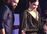 12 times when Anushka Sharma and Virat Kohli made headlines with their PDA moments!