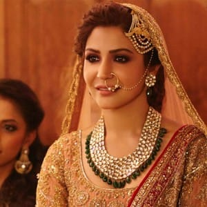 11 best on-screen Bollywood brides to the wedding look of brides-to-be