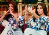 Anushka Sharma was an 'expression bomb' during Phillauri promotions on The Kapil Sharma Show!