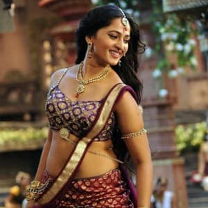Anushka Shetty hot and sexy pictures