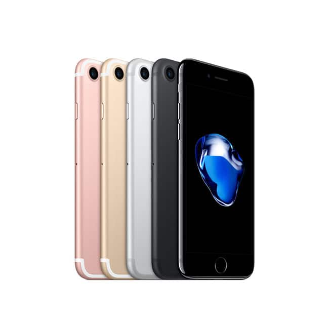 apple iphone 7 starting price