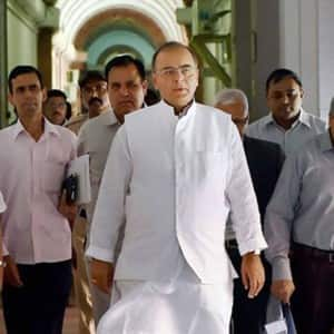 Image result for arun jaitley young