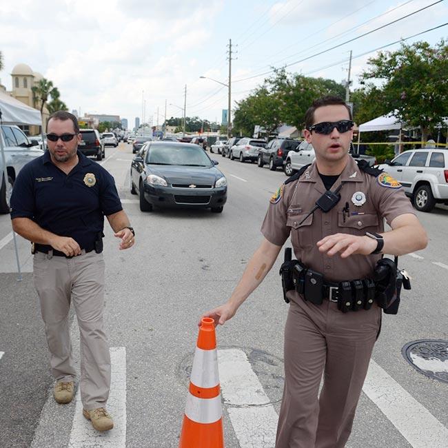 Orlando Nightclub Shooting Bodies: Orlando Gay Club Shooting: 50 Killed So Far, Barack Obama