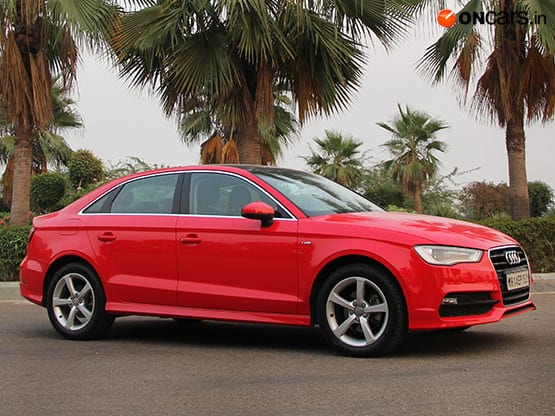 Audi A3: Photo Gallery-img1