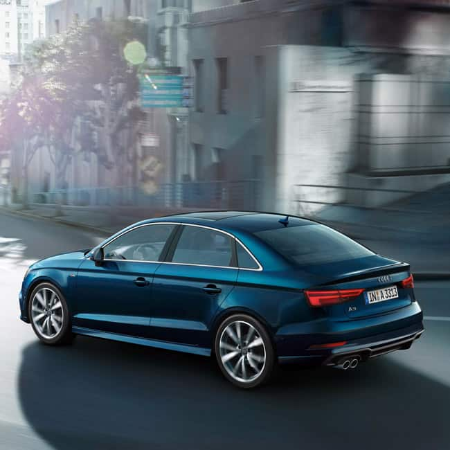 Audi A3 And Audi Q3: Here Are Some Special And Festive