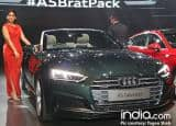 2017 Audi A5 Sedan launched in India: Check out its features and specifications