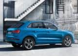 New Audi Q3 launched in India; 6 pics to show its price, specifications and features!