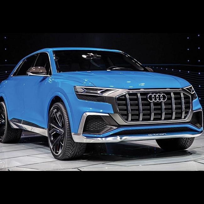 Geneva International Motor Show 2017: 18 New Cars To Be On
