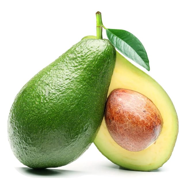 Avocado seeds helps in weight loss