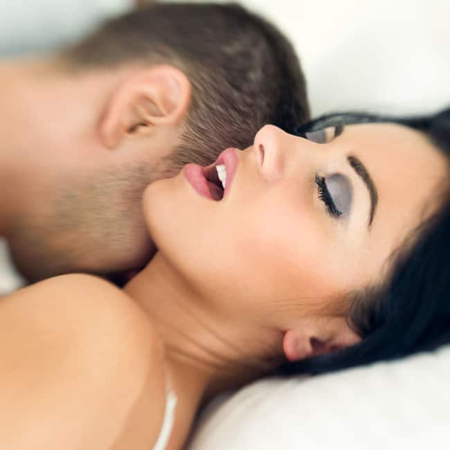 7 Ways to Use Lube During Sex - Cosmopolitancom