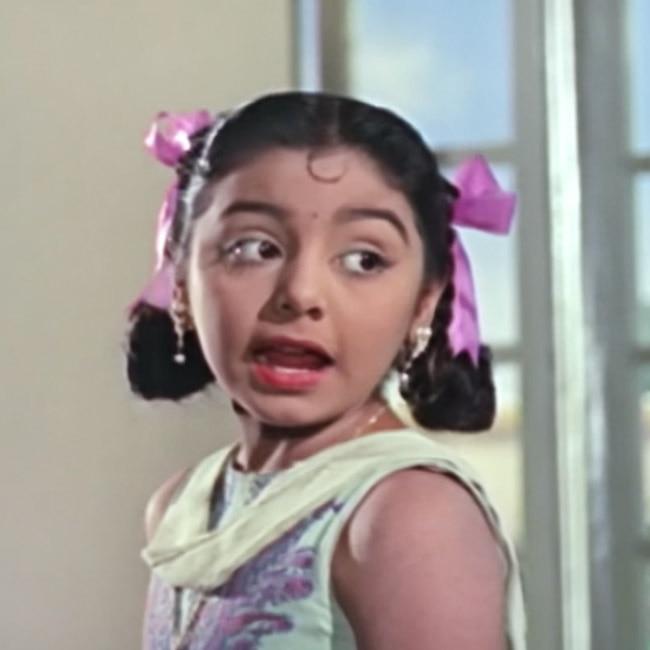Bacche Man Ke Sacche from Do Kaliyaan movie