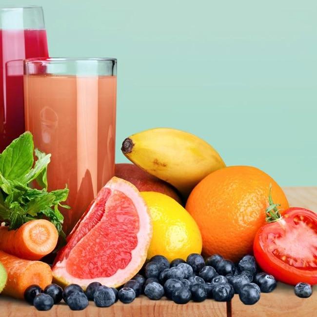 Natural Balance Foods Shares