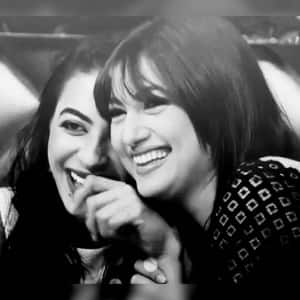 Bigg Boss 10 contestant Bani J and Gauhar Khan will give you friendship goals with these pictures