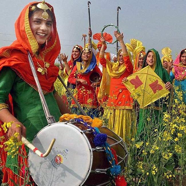 Basant Panchami marks the beginning of spring season