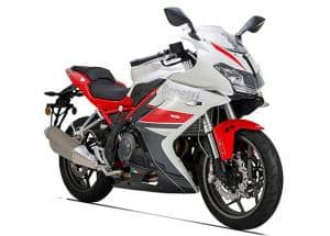 Benelli Tornado 302R India launch: Features, specifications and price