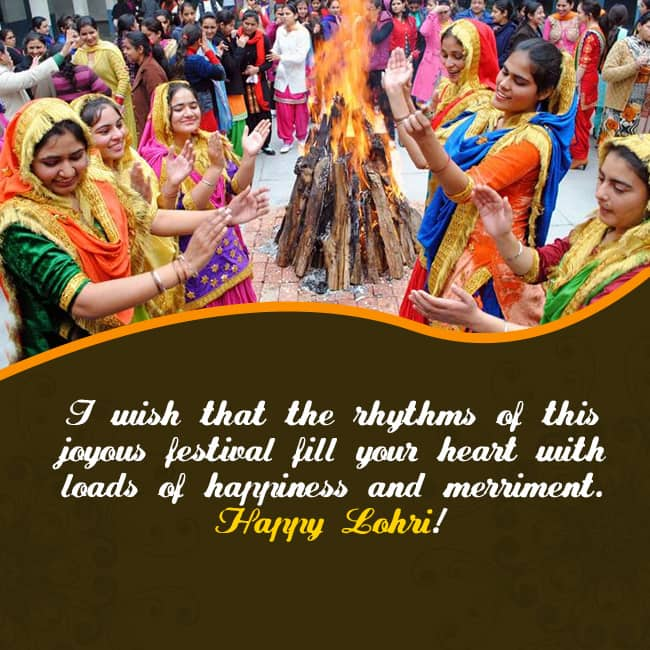 Best quotes of Lohri