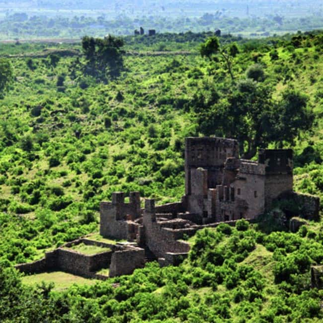 Haunted Places List In India: Inspired By Ghost Stories, Visit