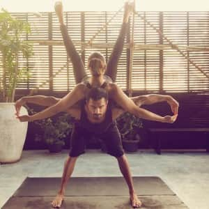 Bipasha Basu, Malaika Arora and other Bollywood celebs show best of their poses on World Day of Yoga!