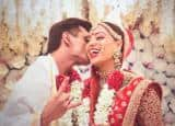 Bipasha Basu-Karan Singh Grover's first wedding anniversary: 9 cute and lovable pictures of their monkey love