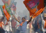 Assembly Elections 2017: Lotus blooms in Uttar Pradesh and Uttarakhand, Congress set to form government in Punjab