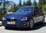 BMW 320d Edition Sport launched in India: Check out its features and specifications