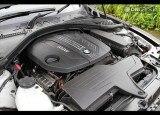 BMW 320d Luxury Line Plus Interiors