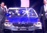 New BMW 5-Series 2017 launched in India: Check out its features and specifications