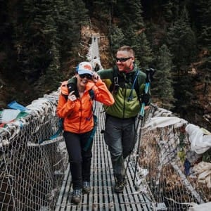 PICS: Couple gets married at Mount Everest and the photos are no less than a DREAM!