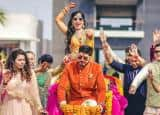A look at coolest brides of 2017!