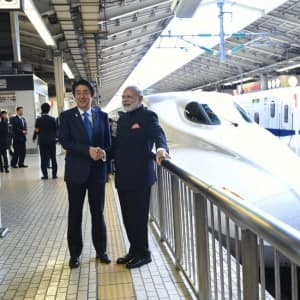 India's first Bullet train: Everything you need to know about Mumbai-Ahmedabad High-Speed Rail