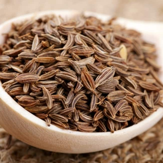 Carom seeds or ajwain increase breast milk supply in new mothers