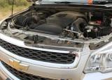 Chevrolet Trailblazer Photo Gallery