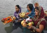 Chhath Puja 2017: Importance, dates and timings of this auspicious festival