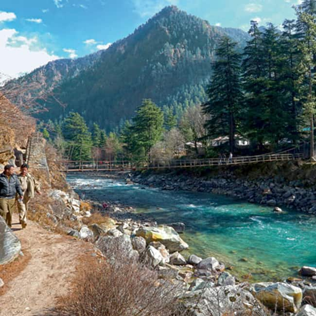 Places To Visit In Solan Himachal: Snow Adventure Sports In Himachal Pradesh's Solan Valley