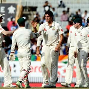 India vs Australia 3rd Test 2017 Day 3: Highlights of the match!