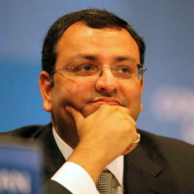 Cyrus Mistry removed from Chairman's post of Tata sons