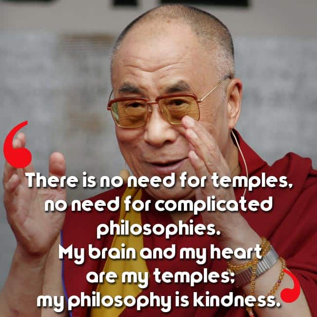 Birthday Quotes Dalai Lama: Birthday Special: On 80th Birthday Check Out Spiritual