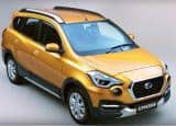 Datsun Cross launched; check out price, features and specifications