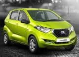 Datsun redi-Go 1000cc India launch: Check out its features and specifications