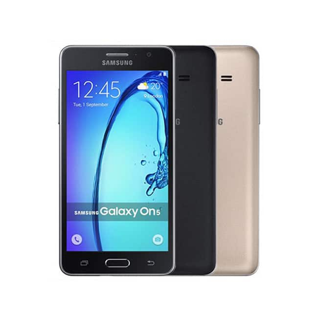 Deal for Samsung Galaxy On7 Pro at Amazon India