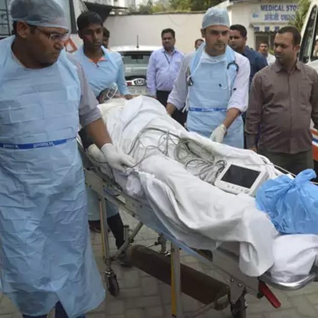 Death toll reaches to 30 in Raebareli boiler blast
