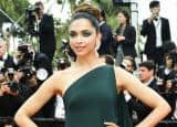 Cannes Film Festival 2017: Deepika Padukone makes a ravishing appearance at the red carpet on day 2