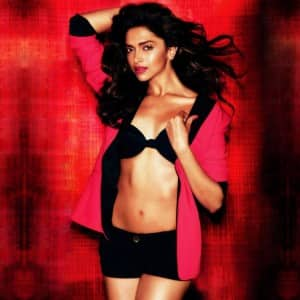 Deepika Padukone swimwear and bikini pictures