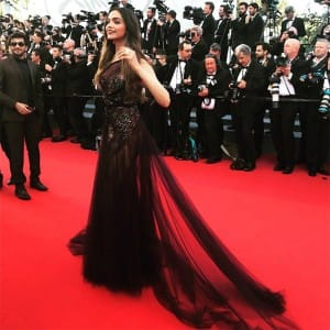 Cannes Film Festival 2017: Bollywood beauties go glam on the red carpet