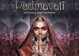 Padmavati first look pics!